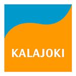 Kalajoki-tunnusta käytetään kaikessa Kalajoen kaupungin viestinnässä