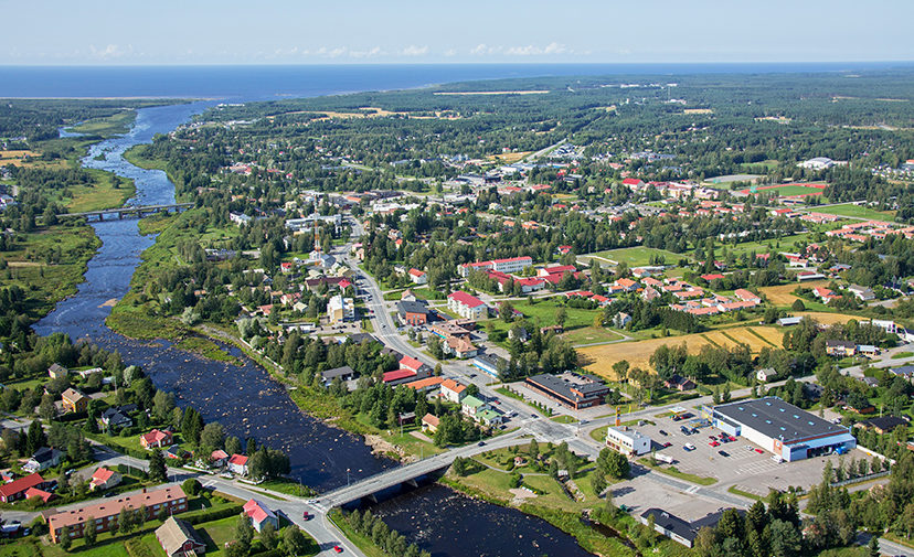 Planning and land use - Kalajoki.fi