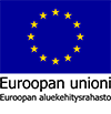 Euroopan Unioinin Euroopan aluekehitysrahaston lo