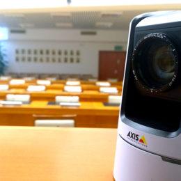Kalajoen kaupunginvaltuuston kokouksia voi seurata suorina videolähetyksinä.
