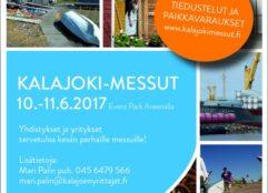 Kalajoki-Messut _2017