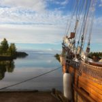 #sometatonni# kalajoki #huikeankaunisluonto