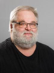 kaupunginsihteeri Otso Juvonen