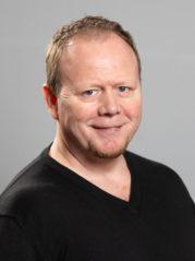 maaseutujohtaja Antti Pulkkinen