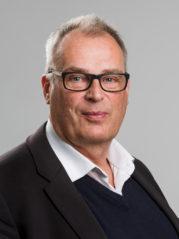 kaupunginjohtaja Jukka Puoskari