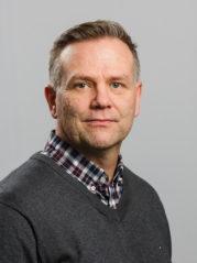 tekninen johtaja Marko Raiman