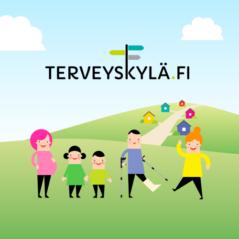 Terveyskylä.fi