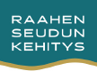 Raahen seudun kehitys logo