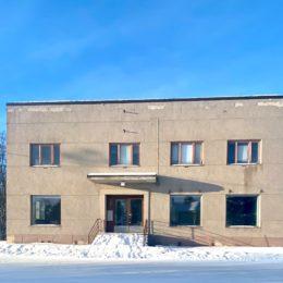 Himangan vanha kunnanvirasto