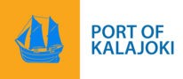 Kalajoen sataman logo