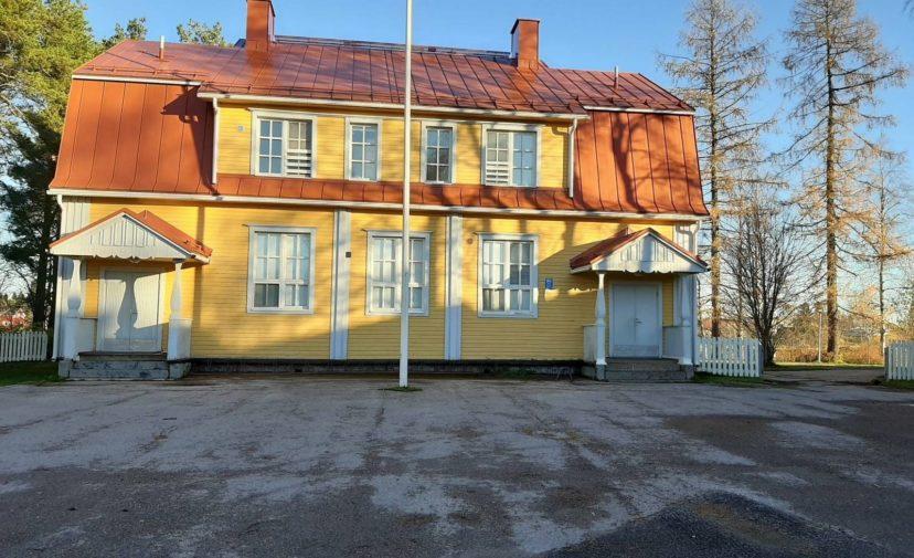 Etelänkylän koulu